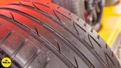 1795 Bridgestone Potenza S001 ~5,5mm (75%), 225/45 R18