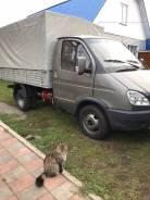 ГАЗ ГАЗель, 2009