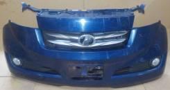 Ноускат Toyota bB QNC20 / K3VE