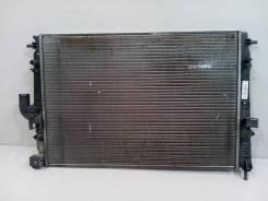 Радиатор охлаждения LADA Largus
