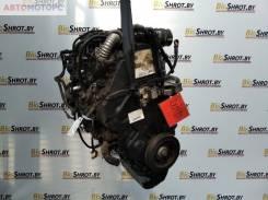 Двигатель Citroen Berlingo (2003-2008), 2007 1.6 л, Дизель (9HW10JBBA)