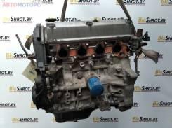Двигатель Honda Accord 2001, 2 л, Бензин (F20B6E302135)