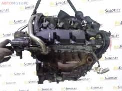 Двигатель Citroen C4 Picasso, 2008, 2.0 л, Дизель (RHJ)