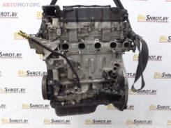 Двигатель Ford Focus II, 2006, 1.6 л, Дизель (HHDA 10 JB69)