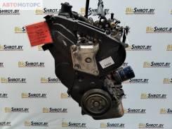 Двигатель Citroen Berlingo (2003-2008), 2005, 1.9 л, Дизель (WJY10DXG)