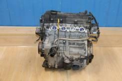 Контрактный двигатель Kia, привезен с Европы
