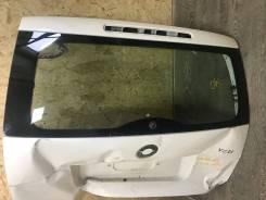 Стекло двери багажника с обогревом Skoda Yeti