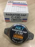 Пробка радиатора HKT C13D R124 (1.1)16400-35350