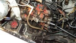 Ремонт дизельных двигателей форсунок. турбин тнвд. акпп.