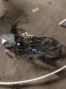 Электро проводка мотора 1zz