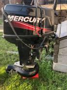 Продам лодочный мотор Mercury 30 водомёт + винт