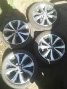 Продам литье R15 4 на 100