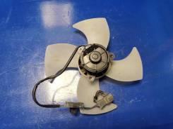 Вентилятор радиатора двигателя Honda Fit GD1 1MOD. Отправка в регионы!