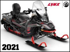 BRP Lynx Commander Grand Tourer 900 ACE Turbo, 2020