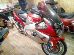 Yamaha YZF 1000, 1999
