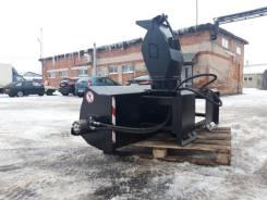 Снегоочиститель для мини-погрузчика АНТ 1000
