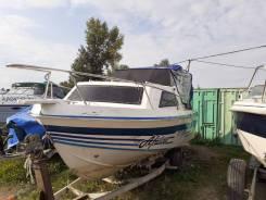 Bcat cruiser riviera23