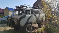 УАЗ-3741, 2011
