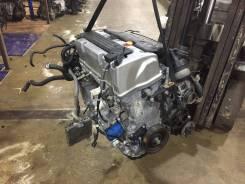 Двигатель Honda CRV k24A1