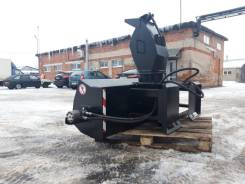 Снегоочиститель для мини-погрузчика Lonking CDM307