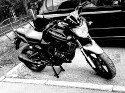 Motoland Bandit 250, 2020