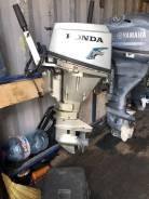 Подвесной лодочный мотор Honda 9,9 л. с