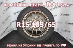 Maxtrek Trek M7, 185/65 R15