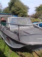 Продам мореходную лодку