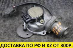 Клапан впускного коллектора Toyota 3SFSE 17101-74380 контрактный