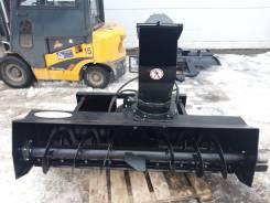 Снегоочиститель для мини-погрузчика Case SR175
