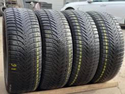 Kumho WinterCraft WP51, 215/55 R16