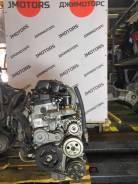 Двигатель L13A Honda FIT