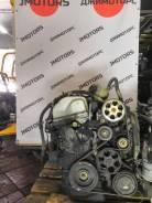 Двигатель K20А Honda StepWGN