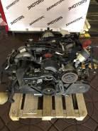 Двигатель EJ15 Subaru Impreza