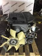 Двигатель 1JZ-FSE + АКПП пробег 85025 км по Японии