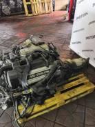 Двигатель 1UZ-FE SWAP комплект