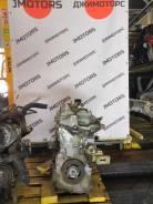 Двигатель HR16 Nissan Qashqai J10