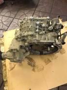 АКПП Nissan Qashqai MR20DE 4WD RE0F10B