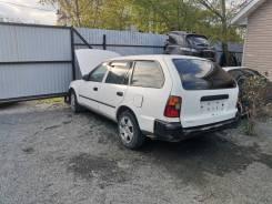Продам стоп сигнал левый на Toyota Corolla EE 102