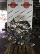 Двигатель VQ25DE Nissan Elgrand