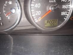 Двигатель QG18DE Nissan Primera рест