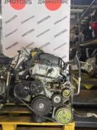 Двигатель QG18DE Nissan Almera