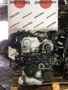 Двигатель QR25DE Nissan X-trail T30