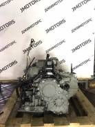 АКПП Nissan Presage RE4F04B FT44 пробег 87404 км