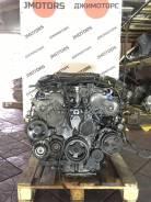 Двигатель VQ25HR Nissan Fuga