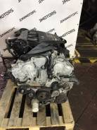 Двигатель VQ35DE Nissan Murano Z51