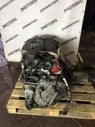 АКПП W1CJA Mitsubishi Outlander CVT 4WD JF011E