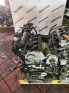 Двигатель QR20DE Nissan X-Trail