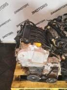 ДВС K4M Renault Clio