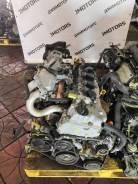 Двигатель QG15DE Nissan Almera рест